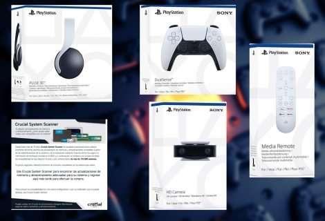 Los 5 productos que debes tener para jugar PS5 en junio 2021