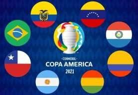 ¿Cuándo son los partidos de la Copa América 2021? Previa de la jornada 1