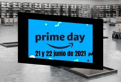 Amazon Prime Day 2021: descubre sus ofertas y beneficios