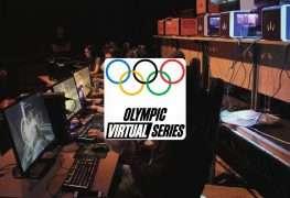 Olympics Virtual Series: los Juegos Olímpicos llegan a eSport