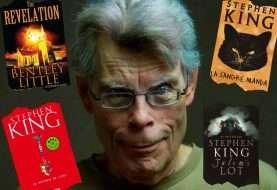 5 adaptaciones de Stephen King llevadas a la televisión