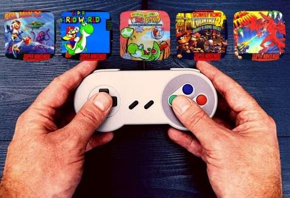5 juegos de plataformas de SNES que deberías jugar