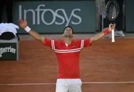Djokovic se acerca al olimpo (de los números)