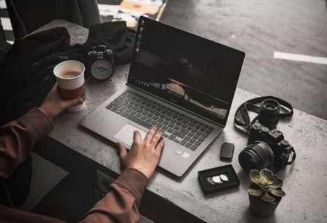 5 hábitos negativos que cometemos al usar una computadora