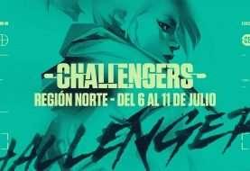 El Challengers 01 Stage 03 ya inició en región Norte