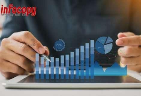 La tecnología ayuda en los procesos productivos