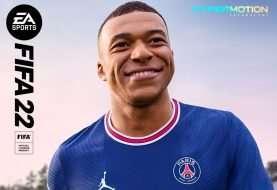 FIFA 22, el realismo de la cancha directo en el videojuego