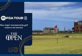 EA SPORTS PGA TOUR va a celebrar su 150 edición