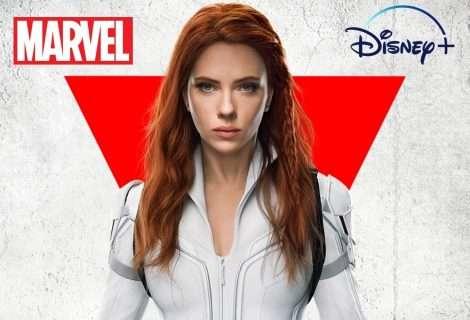 Black Widow, el éxito de su estreno durante la pandemia