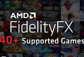 AMD FidelityFX Super Resolution ya está disponible para desarrolladores