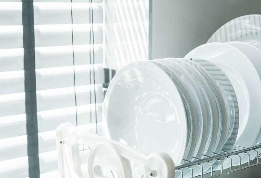 5 ventajas de contar con un lavavajillas en el hogar