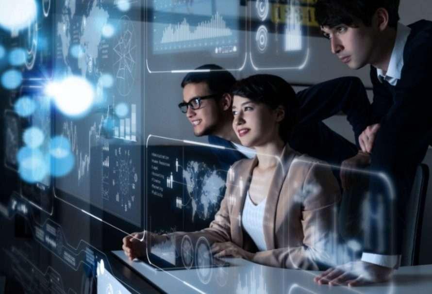 La comunicación en los procesos de transformación digital