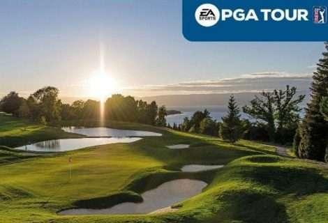 EA y la LPGA traen el golf femenil a EA SPORTS PGA TOUR
