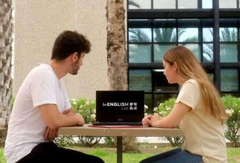 BeEnglish Lab, una plataforma online para mejorar el inglés