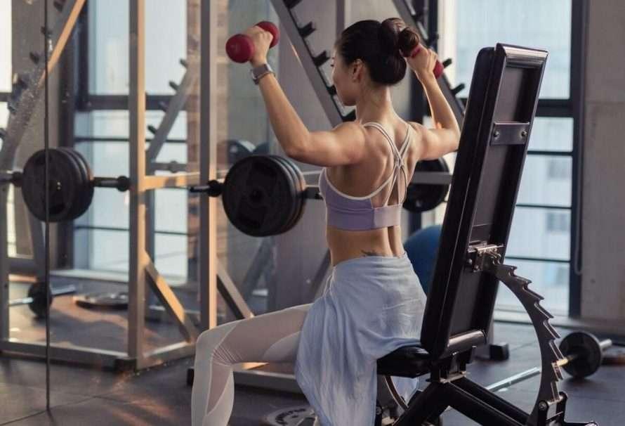 3 consejos para mantener un cuerpo en forma