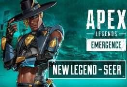 Apex Legends: Emergence trae un tráiler de jugabilidad