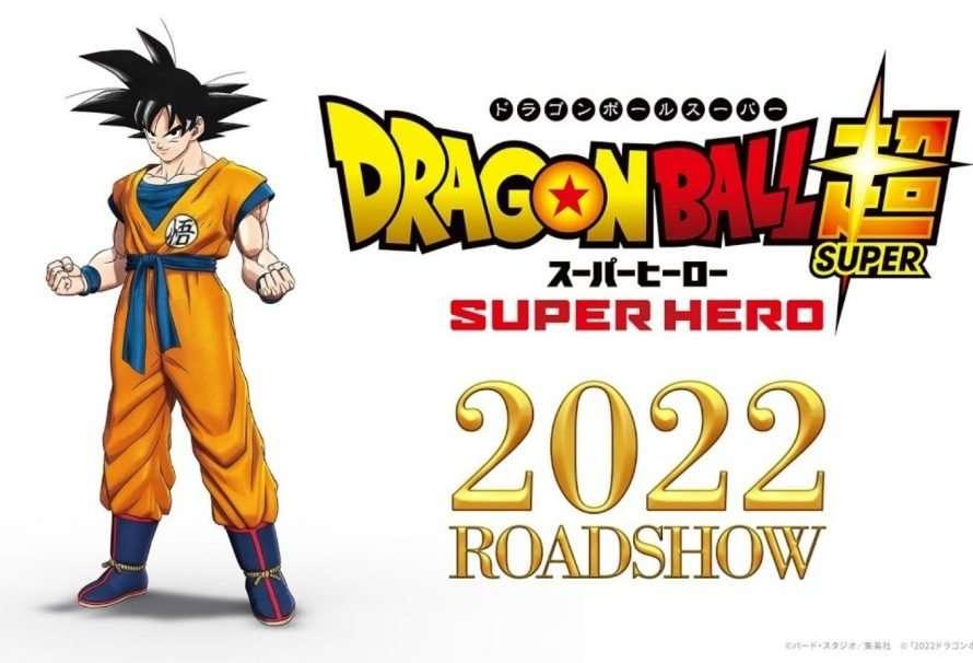 Dragon Ball: Super Hero, todo lo que se sabe hasta el momento