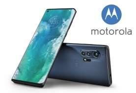 Motorola presenta globalmente su nueva línea edge