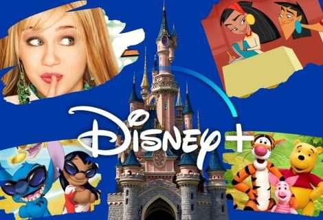Más de las mejores series nostálgicas disponibles en Disney+