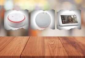 Las 3 bocinas inteligentes más populares en julio 2021
