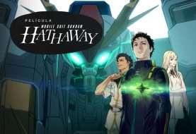 Mobile Suit Gundam Hathaway: el anime que continúa 33 años después