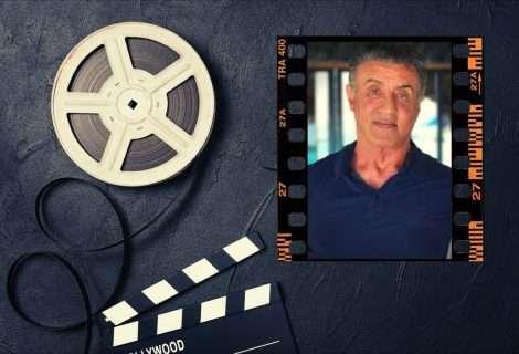 Top 8 de películas de Sylvester Stallone