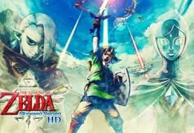 Legend of Zelda Skyward Sword HD para Nintendo Switch