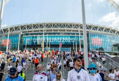 Wembley Stadium: un siglo de fútbol y magia