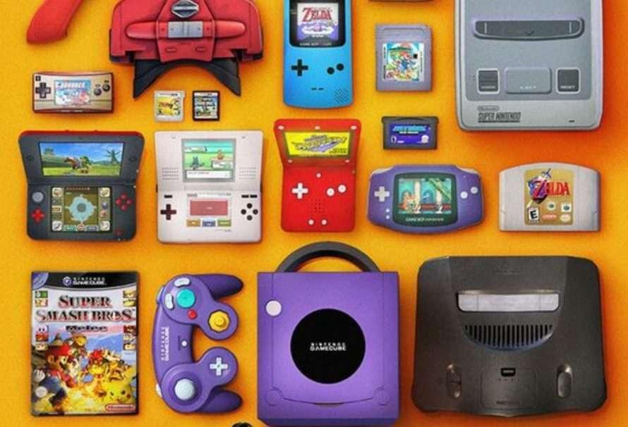 5 hábitos negativos al usar las consolas de videojuego