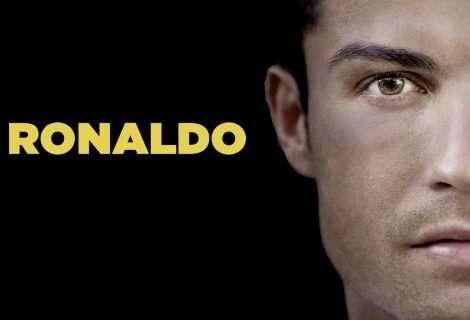 Ronaldo, un documental con gusto a poco