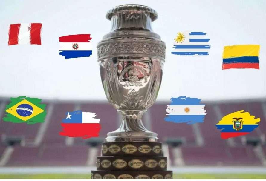Copa América 2021: previa de cuartos de final