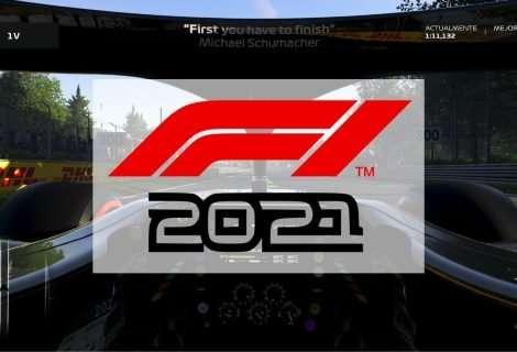 Review: F1 2021, no apto para principiantes