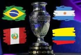 Copa América 2021: Previa de semifinales