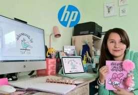 HP presenta la segunda etapa de Reinventa, Reactiva y Ayuda