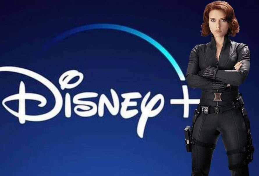 Scarlett Johansson vs Disney, ¿quién tiene la razón?