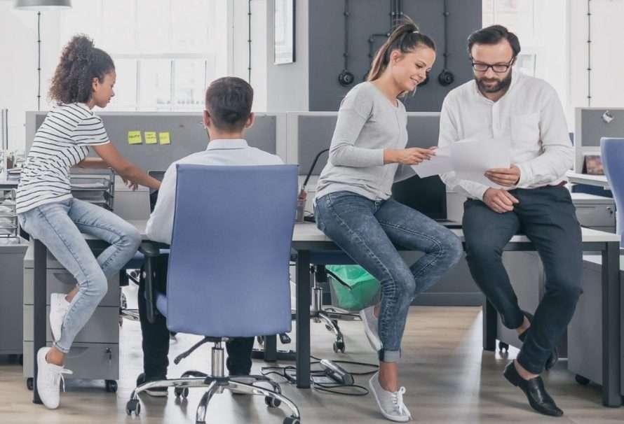 Webinars, eventos para conocer empresas donde trabajar