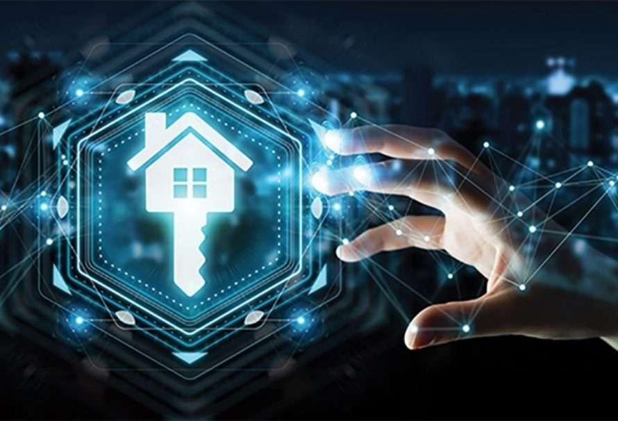 Chilenos crean la primera criptomoneda inmobiliaria