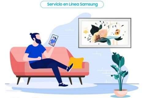 Los 3 principales servicios que da Samsung Chile a sus clientes