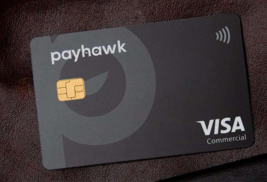Payhawk se une con Google Pay para transacciones seguras