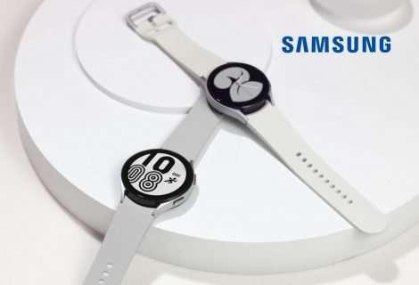 Galaxy Watch cambia la experiencia de un reloj inteligente