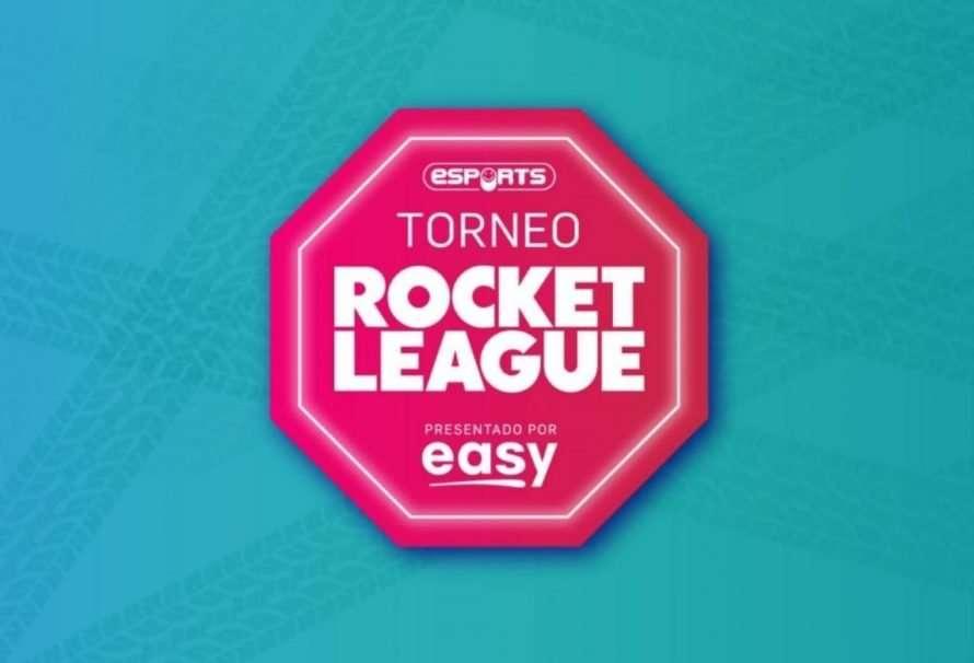 Easy Rocket League, el nuevo torneo que llega a TNT SPORTS