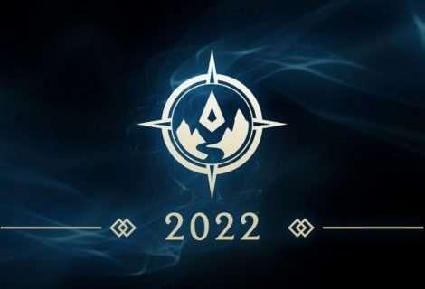 La Pretemporada 2022 de LoL ya tiene objetivos