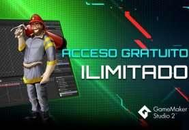 Opera anuncia una nueva versión gratuita de GameMaker