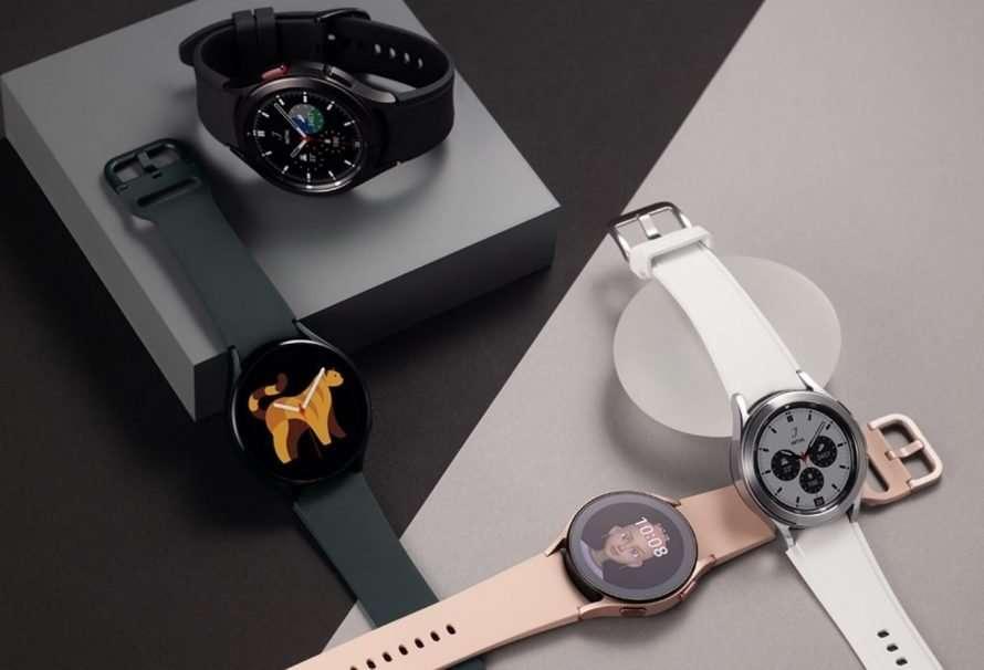 Hands-on en Galaxy Watch4, el estilo y diseño personalizable