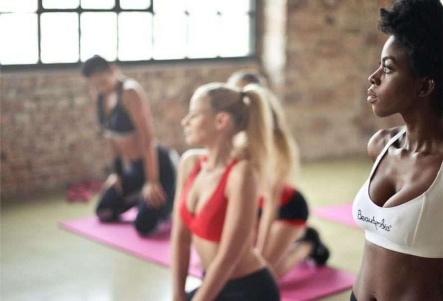 Nexus Fitness, la nueva plataforma online hacer deporte