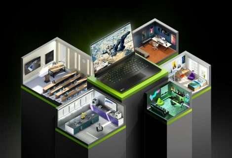 NVIDIA muestra nuevas ofertas en portátiles