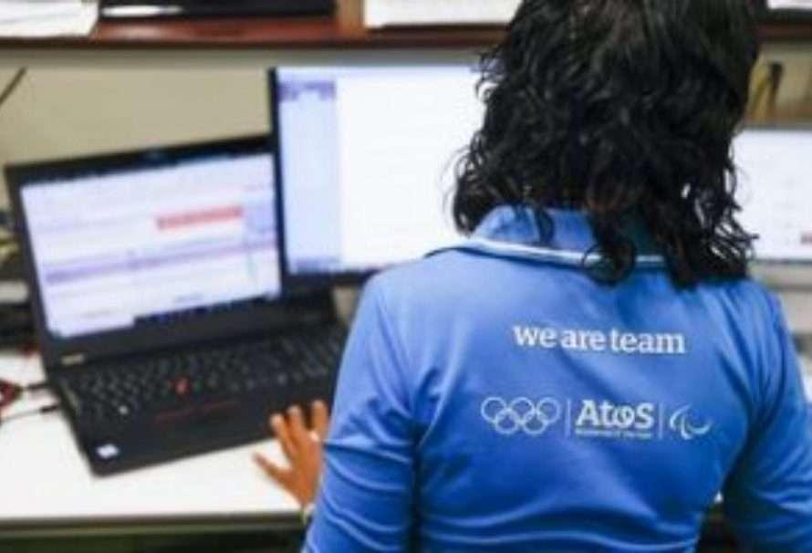 Atos da tecnología para los Juegos Olímpicos de Tokio 2020