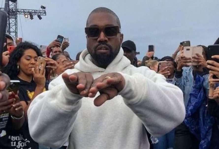 Donda, el décimo álbum de Kanye West da pie a ciberestafas