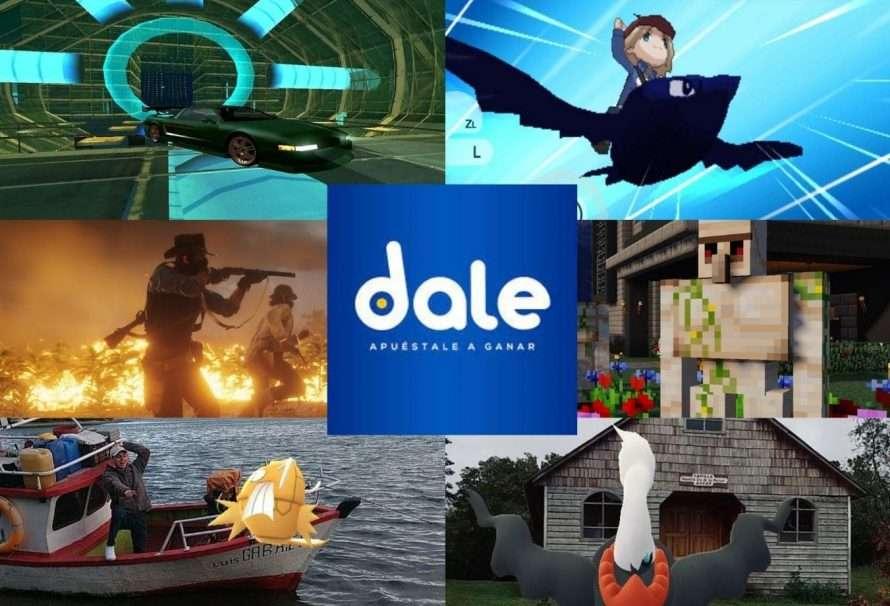 Dale Snap: las mejores imágenes del concurso de fotografía gamer