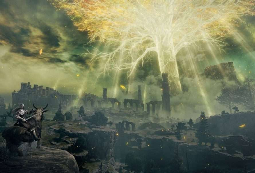Elden Ring: lanzamiento y novedades tras Gamescom 2021